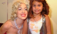 Marilyn-Kids-party